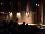 Johnny Kantor: antiphonal/a capella vocal solo