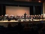 """Brendan Hieshetter conducting """"Mary Poppins"""""""