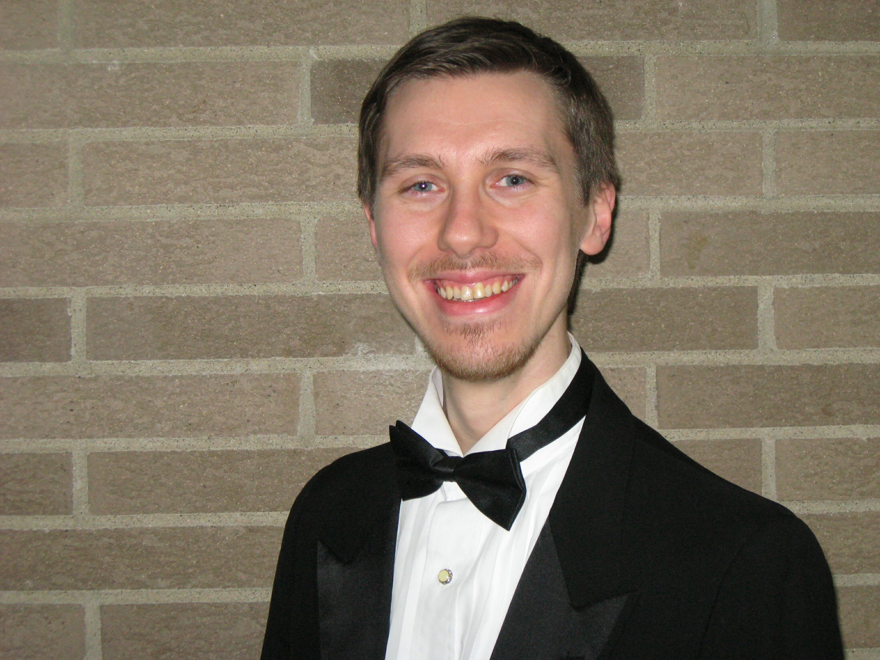 Michael Keller, conductor of the FSWE